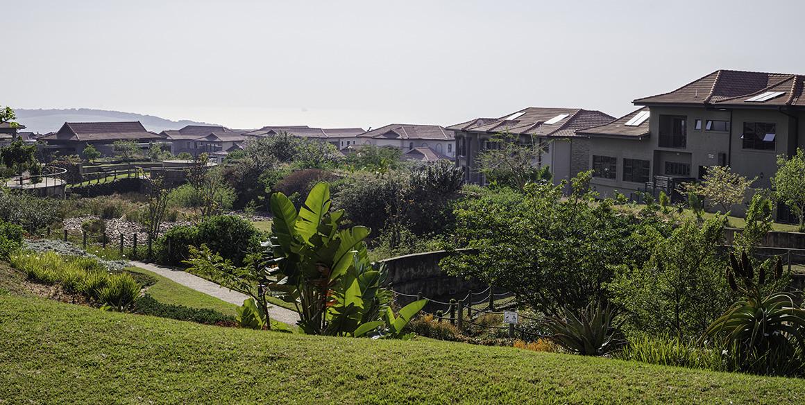 Izinga Estate